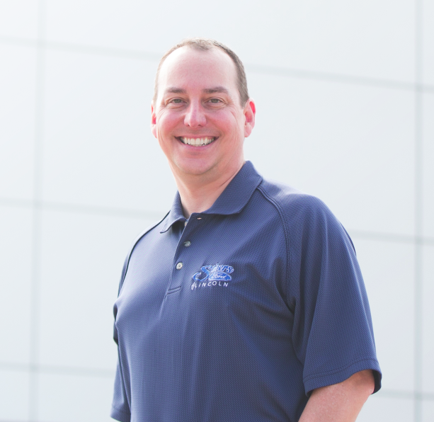 Stivers Ford Lincoln >> Faces of Waukee: Scott Politte