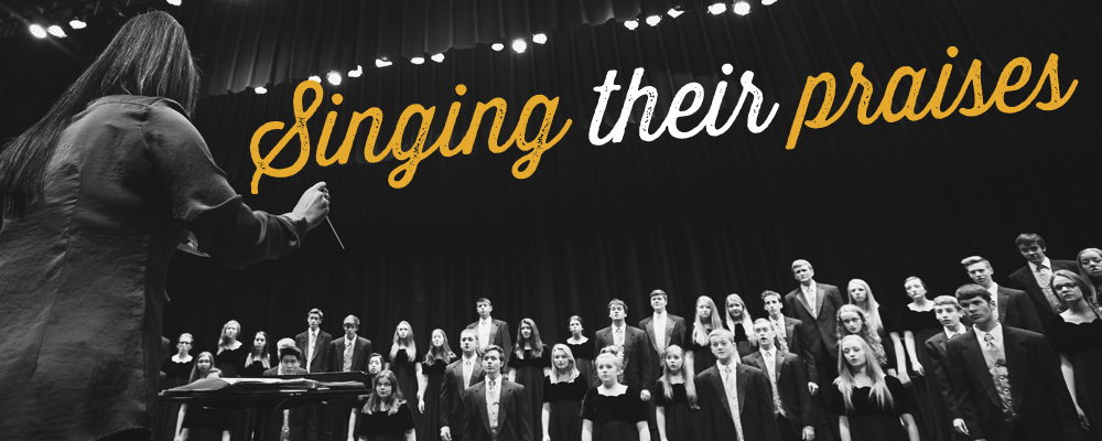 Choir-Header