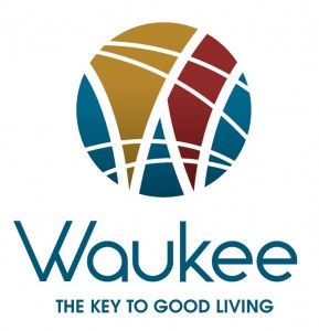 New City of Waukee Logo - November 2015