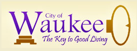 Old City of Waukee Logo - November 2015