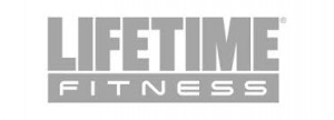 Lifetime Fitness Waukee Iowa Logo
