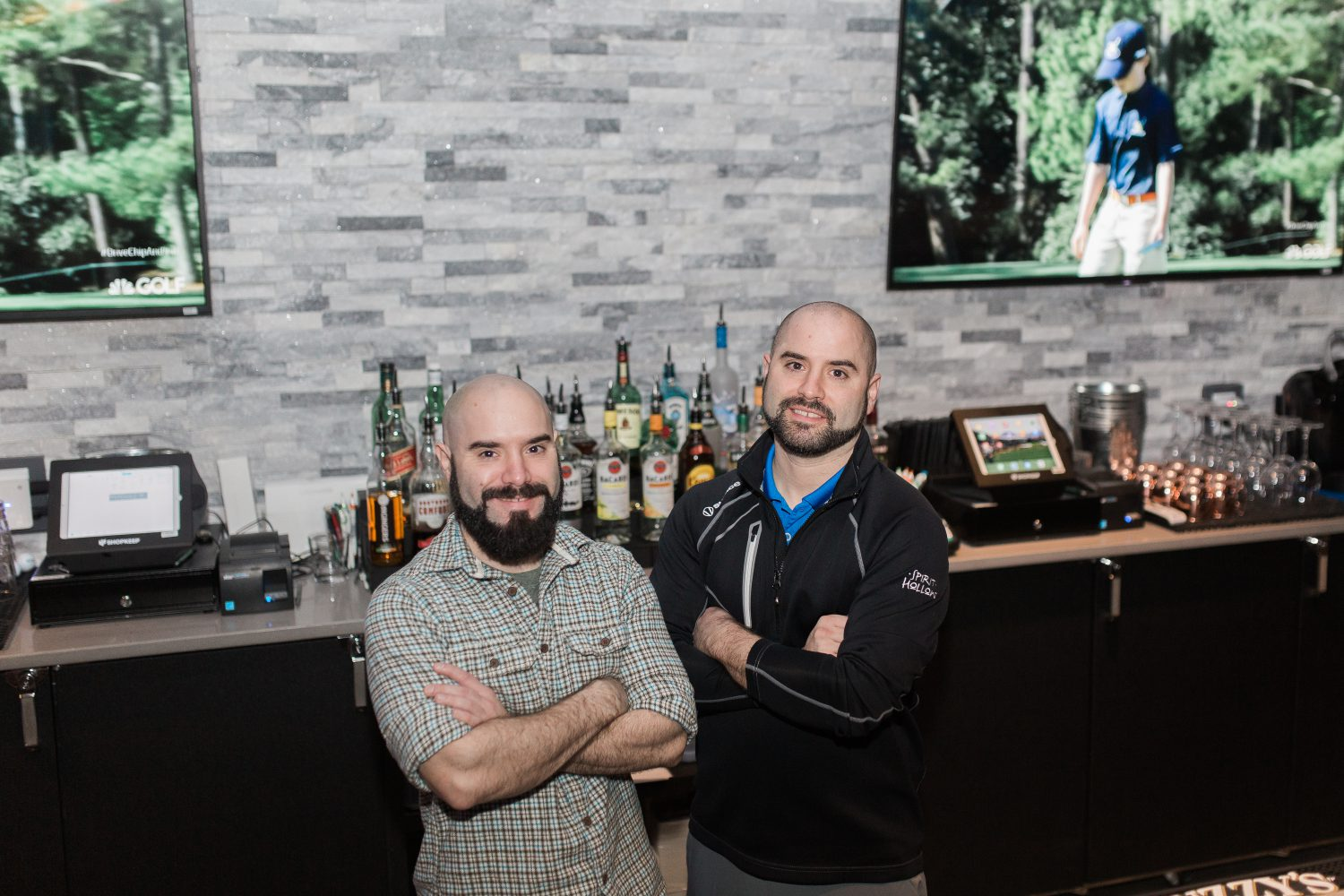 Broheims-Indoor-Golf-And-Pub-Waukee-Iowa-Brothers-Owners