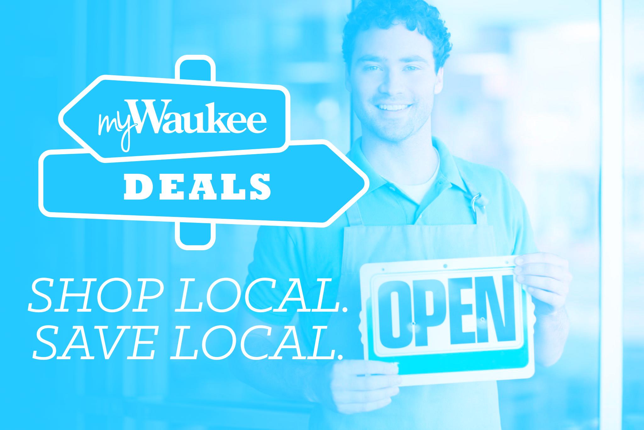 mywaukee deals waukee iowa
