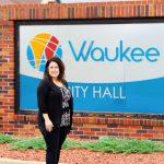 Faces of Waukee: Shelly Hughes