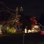 Des Moines Area 2017 Holiday Lights Guide