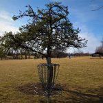 Another Disc Golf Season At Waukee Centennial Park